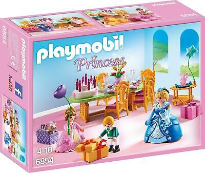 Playmobil Princess 6854 Royal Birthday Party