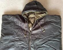 AUSTRALIAN ARMY ALL WEATHER SLEEPING BAG 'LIKE NEW' Aspley Brisbane North East Preview