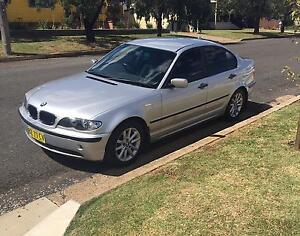 BMW 318i Oxley Vale Tamworth City Preview