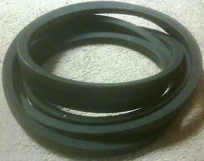 King Kutter 5' Finish Mower Belt 167133 - Countyline B133 - Free Shipping