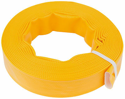 Draper Heavy Duty Hoses: 6 Hoses Of Type 36947, 10M X 32Mm