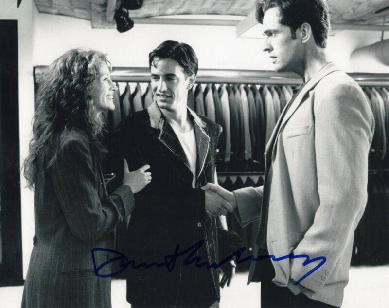 Dermot Mulroney My Best Friends Wedding Signed 8x10 Photo w/COA #2