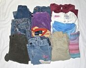 4T Girls Winter Clothes Lot