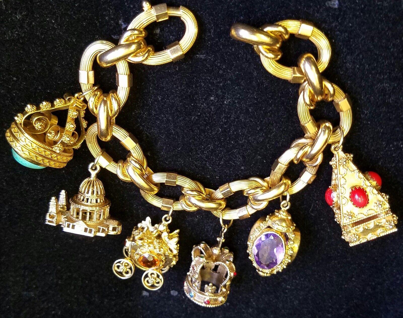 Romantic Jewels