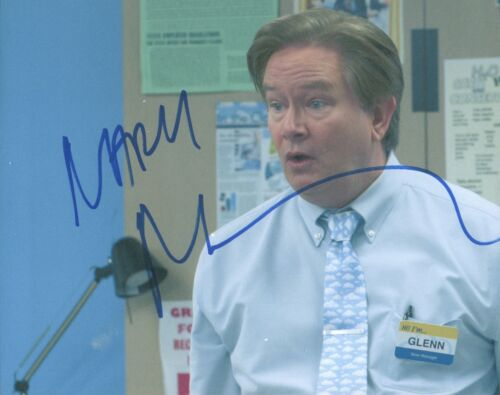 Mark McKinney Signed Autographed 8x10 Photo SUPERSTORE Actor COA
