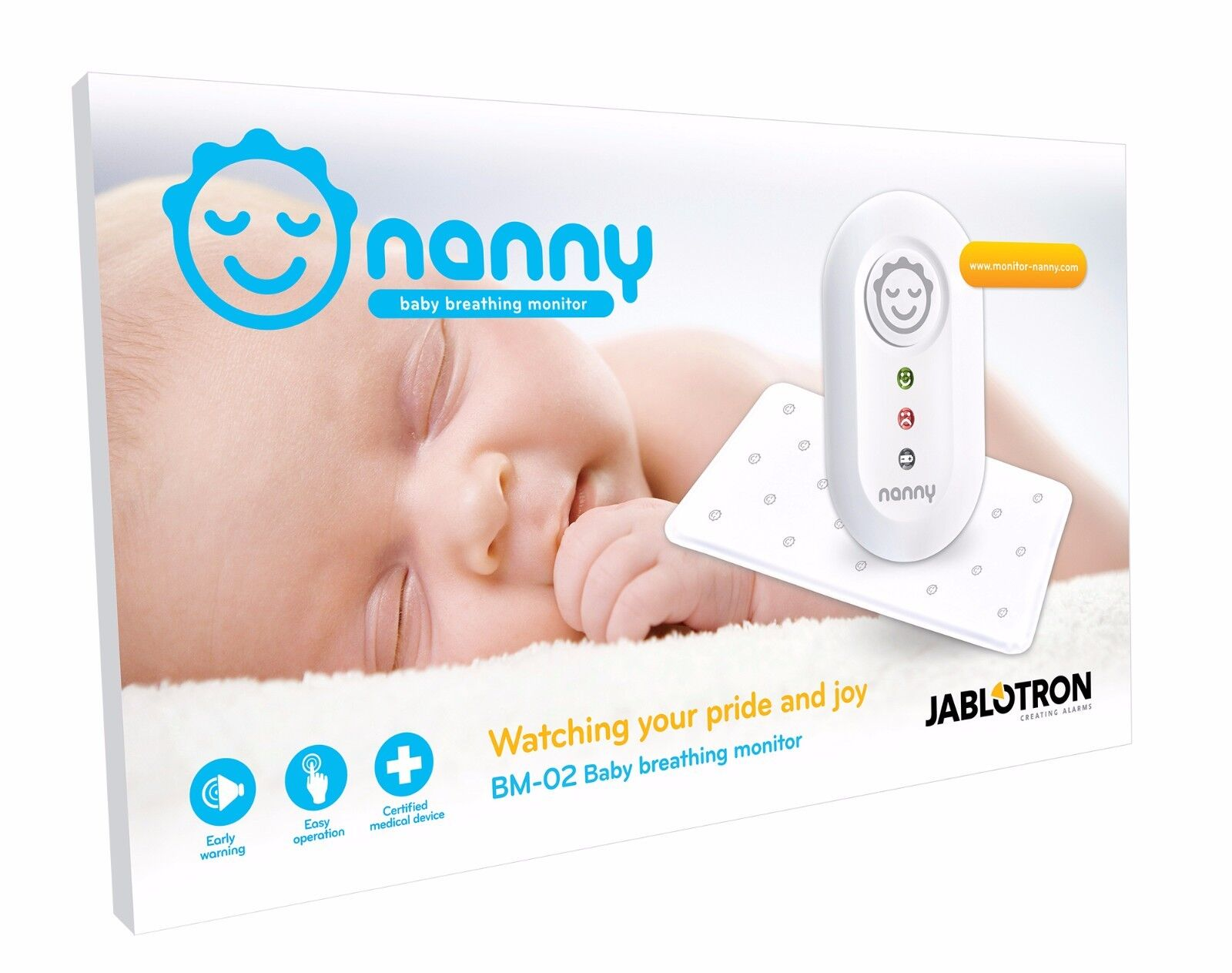 Amazon.com: baby breathing monitors