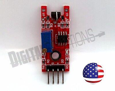Metal Touch Sensor Module - For Arduino Avr Pic Robotics
