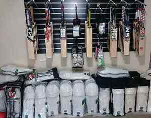 Cricket gear 2016 in stock now. Guaranteed unbeatable price. Hoppers Crossing Wyndham Area Preview