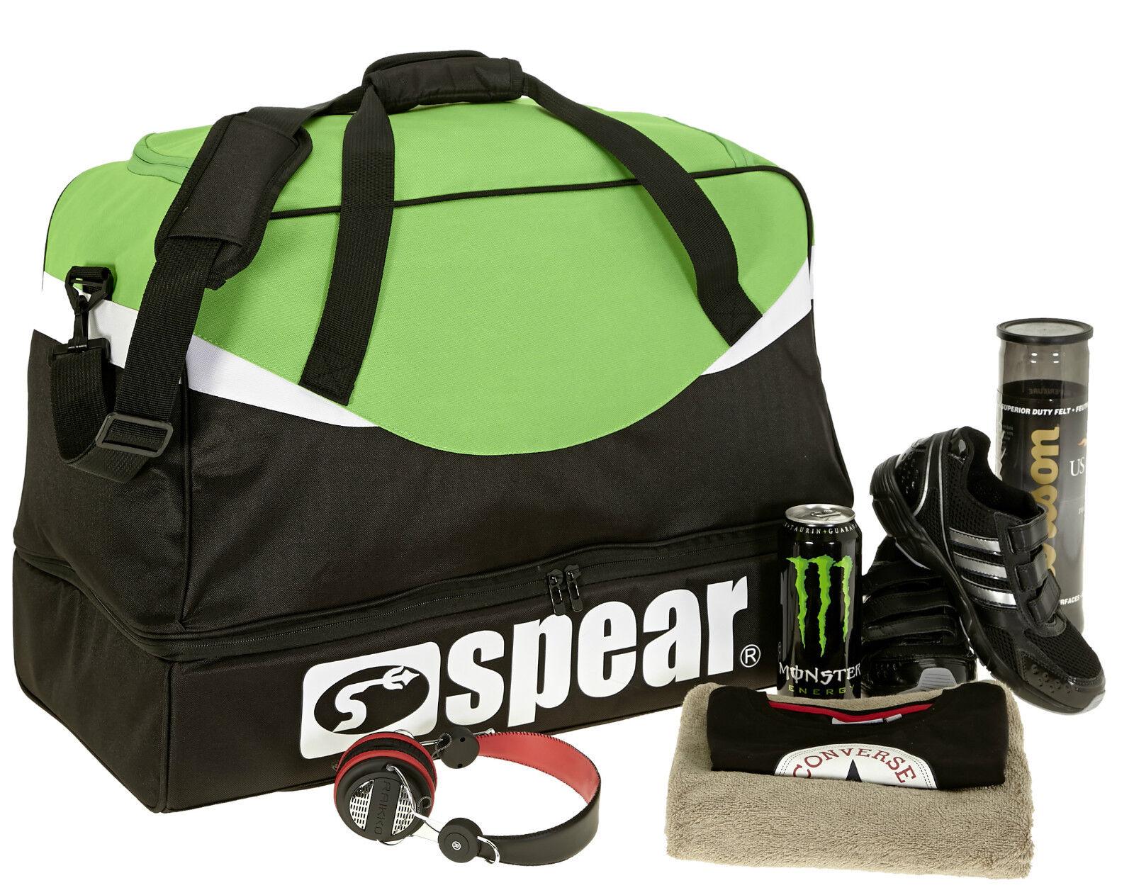 sporttasche spear big xxl 70 liter sport tasche reisetasche fu balltasche wahl eur 26 99. Black Bedroom Furniture Sets. Home Design Ideas