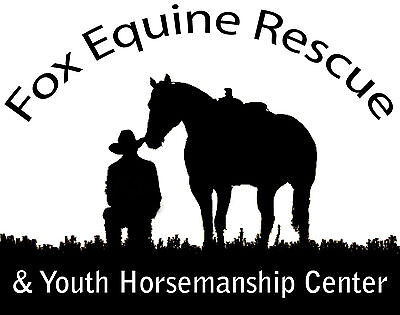 Fox Equine Rescue & Rehabilitation