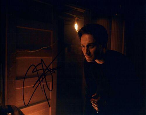 Josh Stewart Signed Autographed 8x10 Photo THE PUNISHER John Pilgrim COA