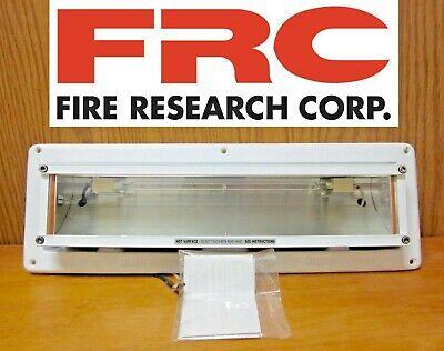 Fire Research Corp. Focus Fc200 Recessed 1000-watt Halogen Scene Light