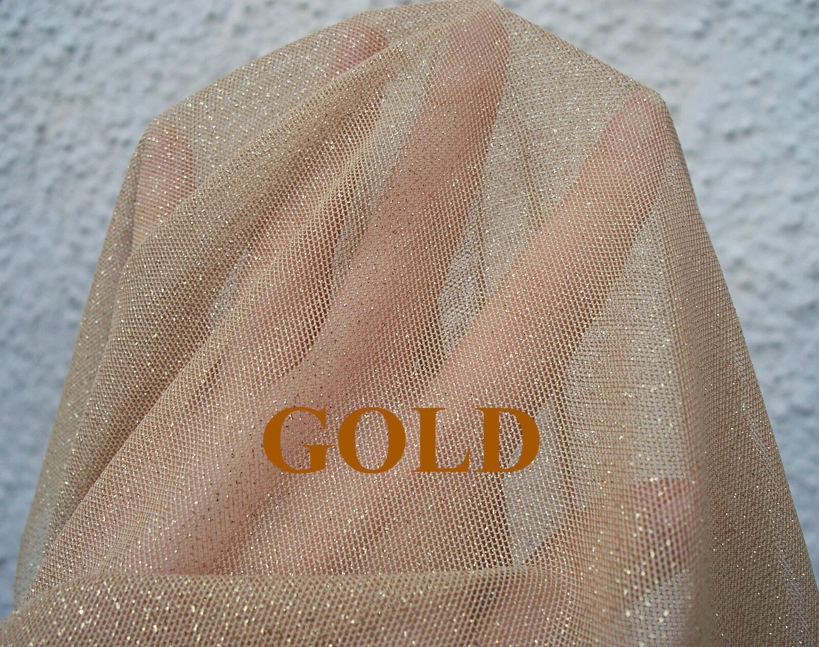Lingerie Mesh Flesh Skin Colour Fabric 4 way stretch