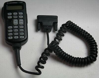 Motorola Astro Spectra Hmn4044d