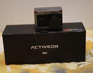 Activeon DX plus accessories