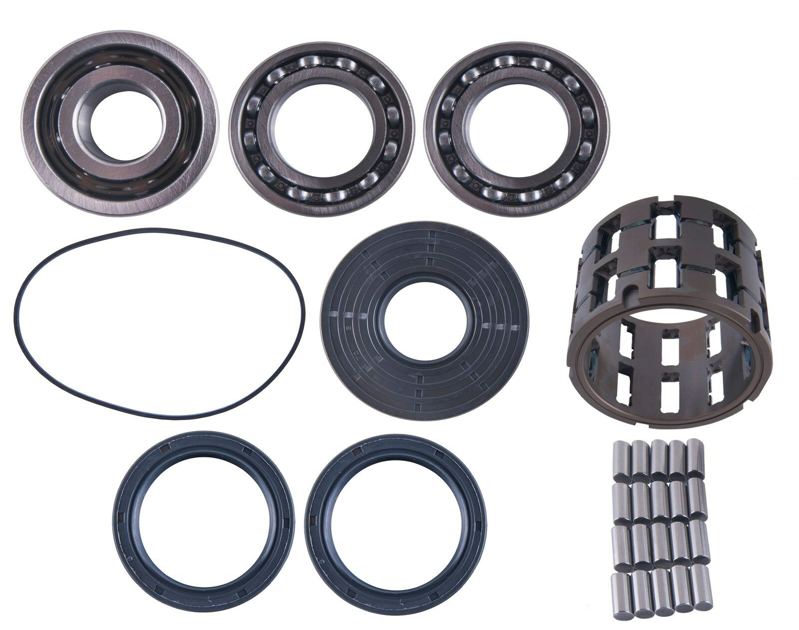 SXSV Complete Front Differential Seal Kit For 2015-2016 Polaris RZR 4 900