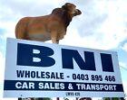 BNI Wholesale