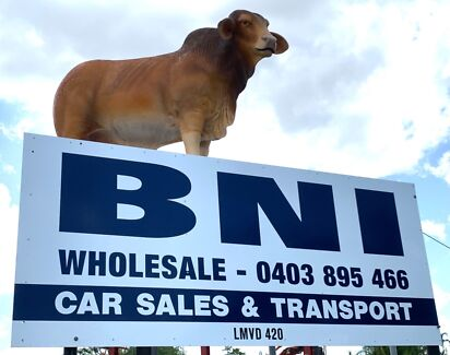 BNI Wholesale