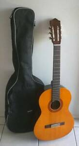 Yamaha  Acoustic Guitar Mackay Mackay City Preview