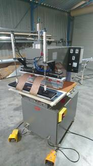 Weldmaster 8kw HF Bar Welder Moora Moora Area Preview