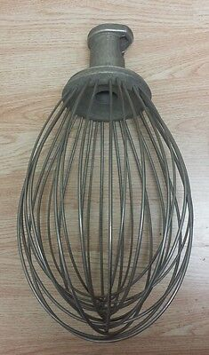 Hobart 40qt Whisk For 60qt Mixer - Adaptable