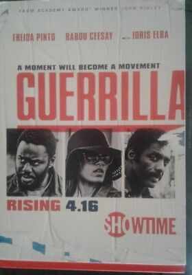 Guerrilla Rising 4:16 A Moment will become a Movement - Book to accompany series