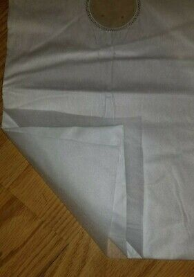 Cloth Bags Wholesale (WHITE CLOTH WHOLESALE BULK BEST HEPA FILTER 3 PLY MATERIAL VACUUM CLEANER BAGS)