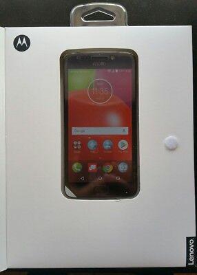 Motorola Moto E4 GSM 4G LTE 5
