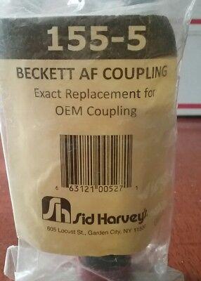 Beckett Af Oil Burner Coupling Kit155-5