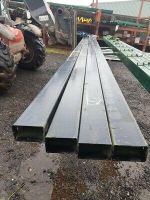 5.45mx100mmx60mm metal posts