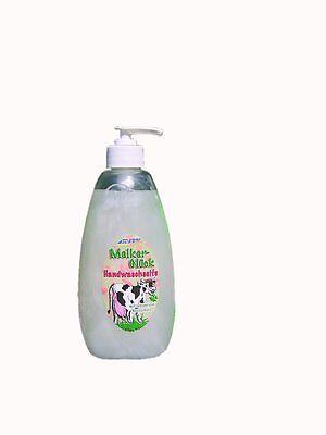 Schopf Melkerglück Handwaschseife Heublume Handreiniger Seife Handwaschpaste