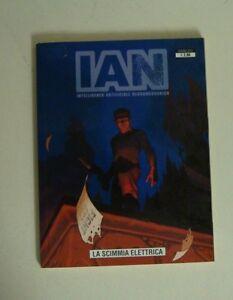 IAN n. 1 - Italia - IAN n. 1 - Italia
