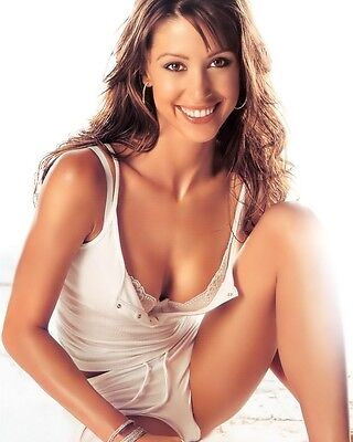 Shannon Elizabeth 8X10 Photo  Color Picture  2363 8 X 10  Free Shipping