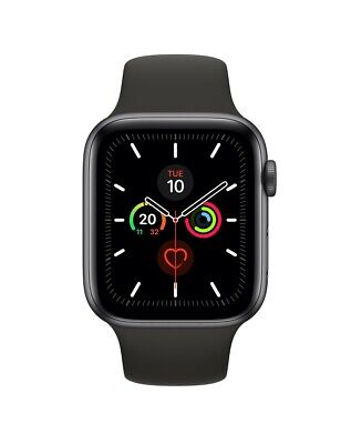 Apple Watch Series 5 GPS,CODICE SCONTO: PITSET205 418€