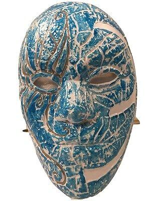 UK Johnny 3 LACRIME J3T Hollywood Undead PLASTICA Maschera Costume da Halloween