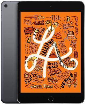 iPad Mini (Wi-Fi, 64GB) - Space Gray (Latest Model)