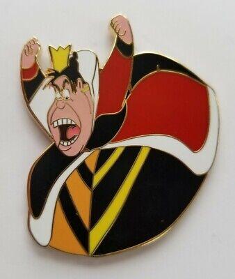 Fantasy Disney Pin. Queen of Hearts - Alice in Wonderland ](Alice In Wonderland Disney Queen Of Hearts)