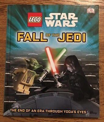 Lego Star Wars - Fall Of The Jedi