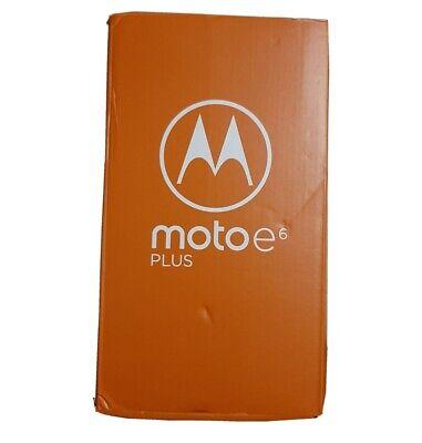 Motorola Moto E6 Plus - 32GB - Bright Cherry (Unlocked) (Single SIM)