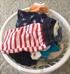 Boys size 12-18 month Lot #2
