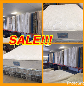MATTRESS MONDAY MADNESS! SALE!!! Bentley Canning Area Preview