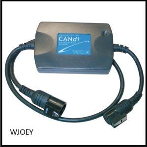 BEST NEWEST Vetronix GM CANdi Module Diagnostic Interface Tech 2 II Cars Trucks