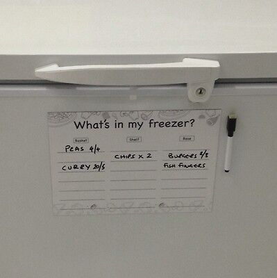 Холодильник Chest Freezer Organiser wipable ,all