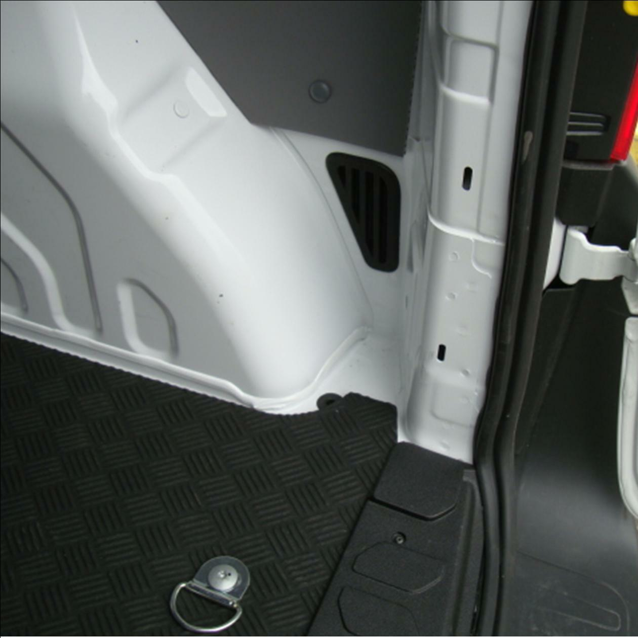 Car Parts - 1.8 & 2m Extra Wide Non Slip Rubber Flooring | Up to 12m Long Van Floor Mat Roll