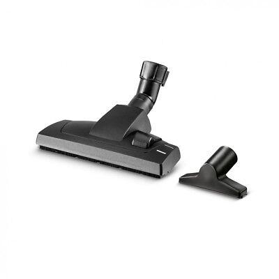 Karcher SET Accessori Aspirapolvere per pulizia INTERNI CASA 2.863-002.0