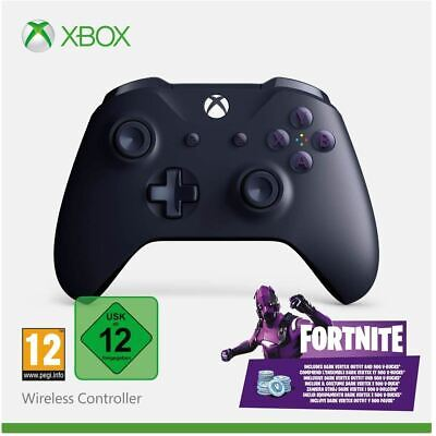 Xbox One Wireless Controller Fortnite Special Edition New Sealed Official