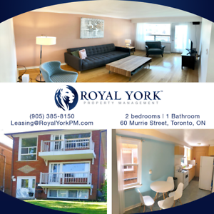 2 BED - FULLY FURNISHED TRIPLEX HOME FOR RENT @ ETOBICOKE