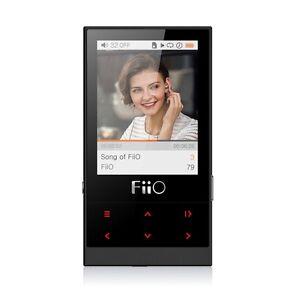 FiiO-M3-Ultra-Portable-High-Resolution-MP3-WAV-FLAC-Digital-Audio-Player-BLACK