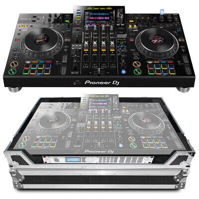 Pioneer XDJ-XZ All-In-One DJ Controller for Rekordbox & Serato DJ Pro W/ Case