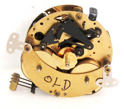 USED HERMLE A206-004 (130-020) MANTLE CLOCK MOVEMENT ITEM# X375